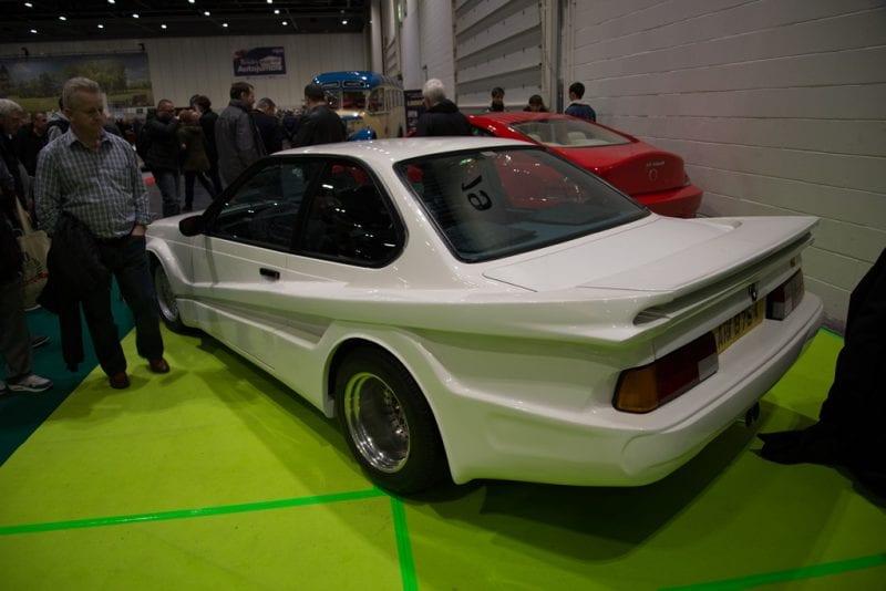 BMW M635 CSI KOENIG 1986