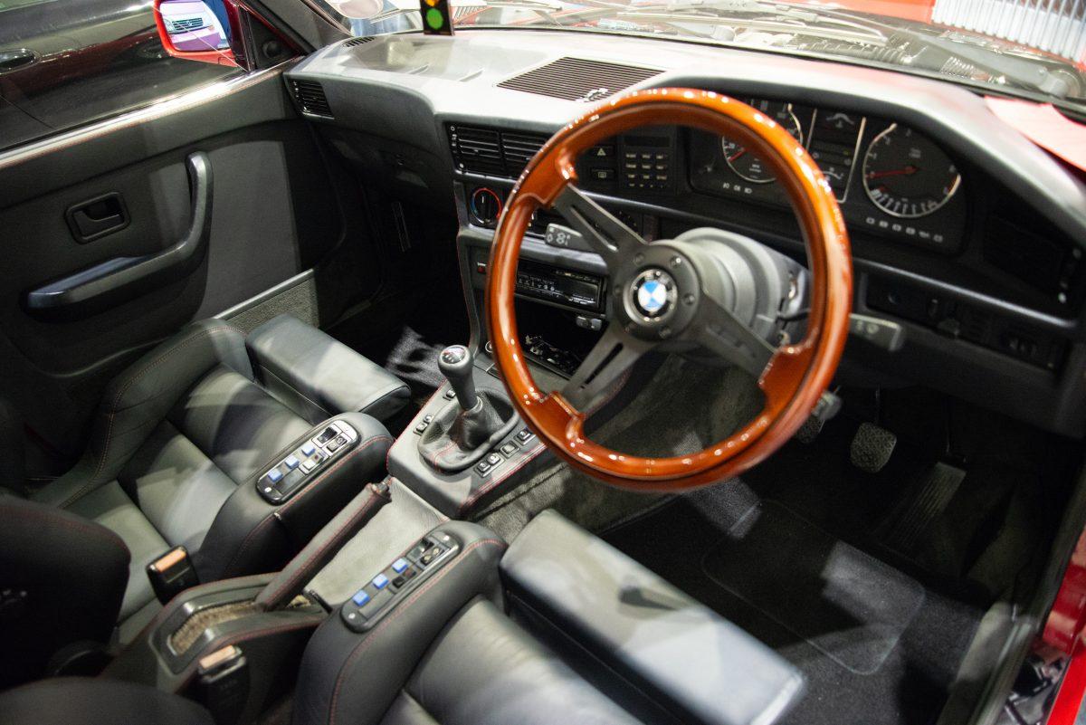 BMW M535