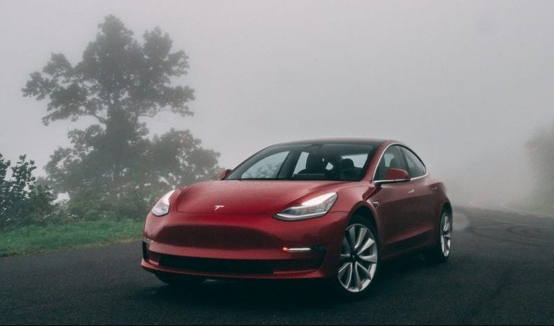 Tesla (NASDAQ:TSLA) Model 3 Dominates Global EV Market – Report