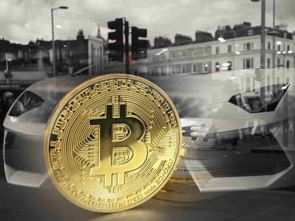buy car with bitcoin
