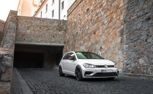 VW GOLF is one of the best selling cars in the uk 2019