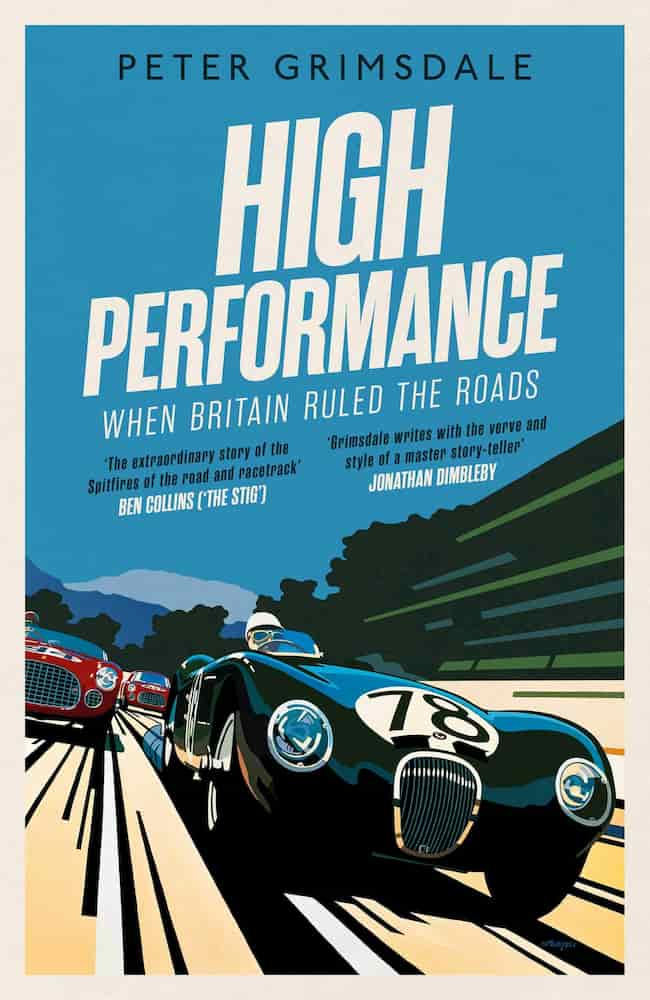 One of The best audiobooks on Audible for car enthusiasts