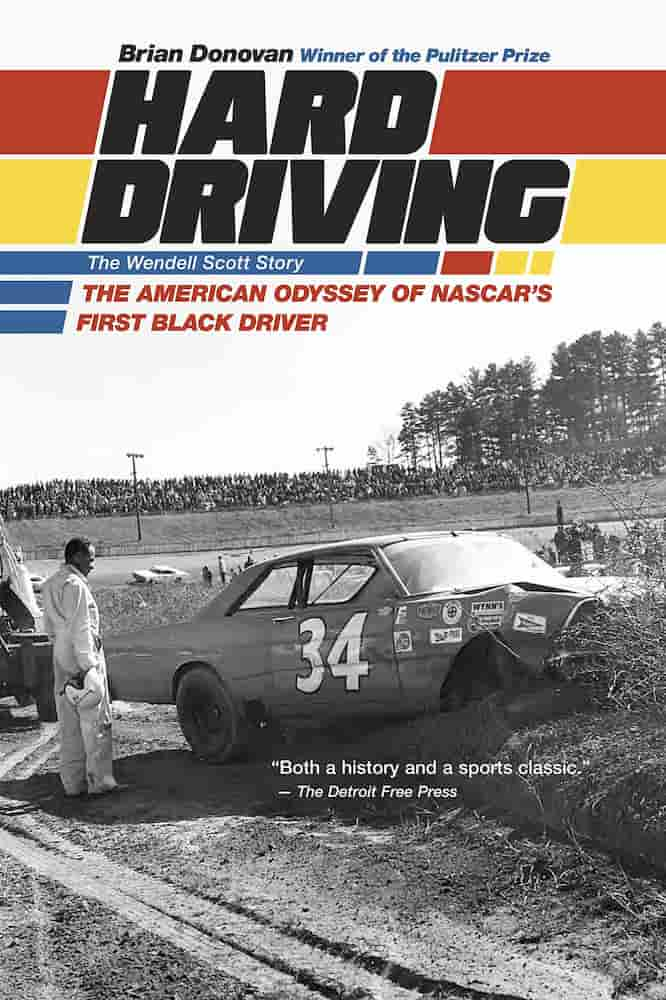 Hard Driving Audiobook on Audible
