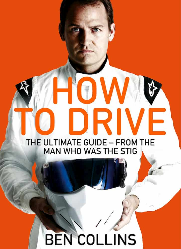Audiobook on Audible for car enthusiasts - How to drive