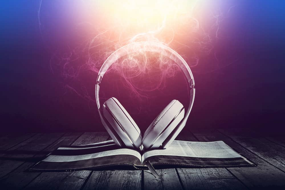 The best Audiobooks from Audible