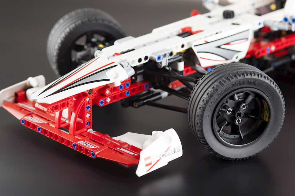the best lego technic sets for adults and gift ideas