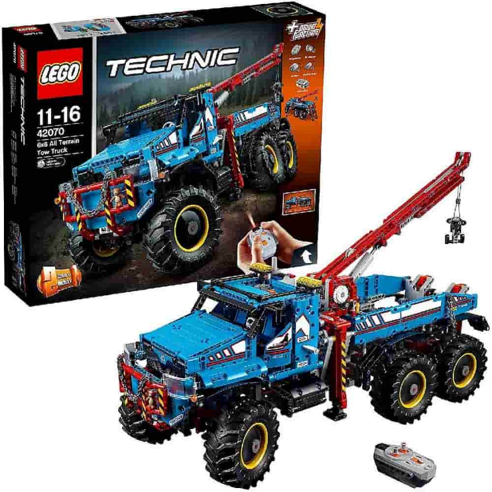 RC Truck Toy Motor Kit