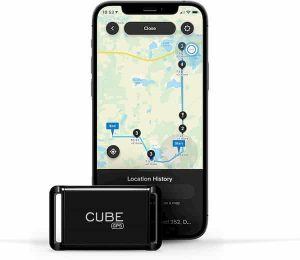 One of The Best GPS Trackers For Car Protection is Cube GPS Tracker