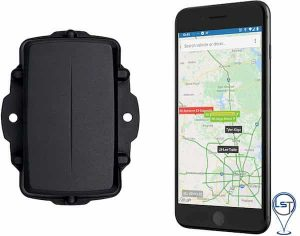 One of The Best GPS Trackers For Car Protection is Oyster2