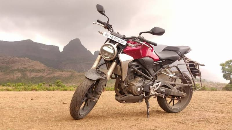 Honda CB300R to be Launch in India 2021