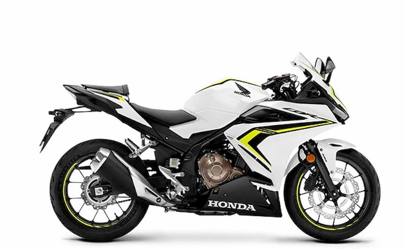 New Honda CBR500R to be Launch in India 2021