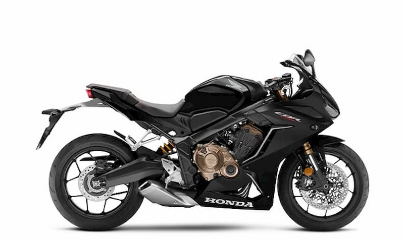 New Honda CBR650R to be Launch in India 2021